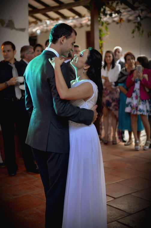 The waltz (1083 visits) Wedding pictures | The waltz